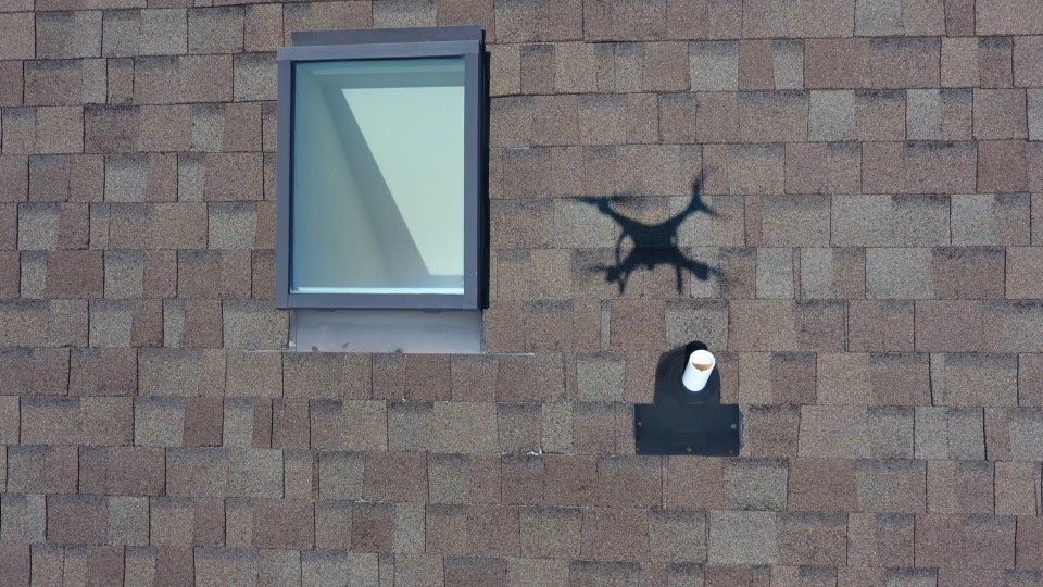 3 Reasons Using a Drone is Best for Roof Inspections